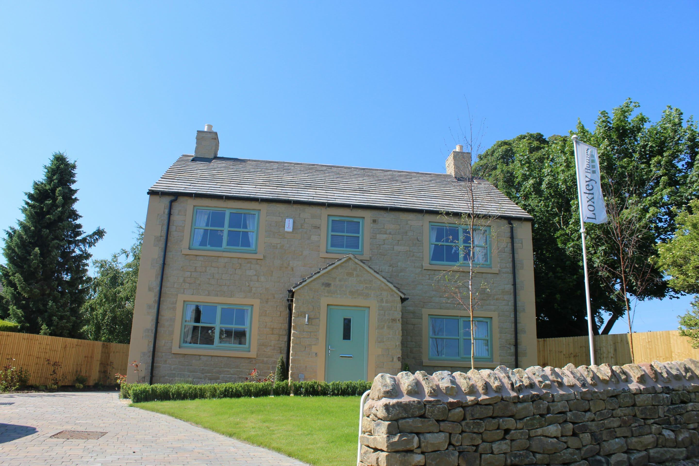 Loxley Homes – Village Mews Phase II, Darley
